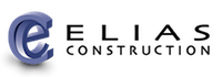 Elias Construction Logo